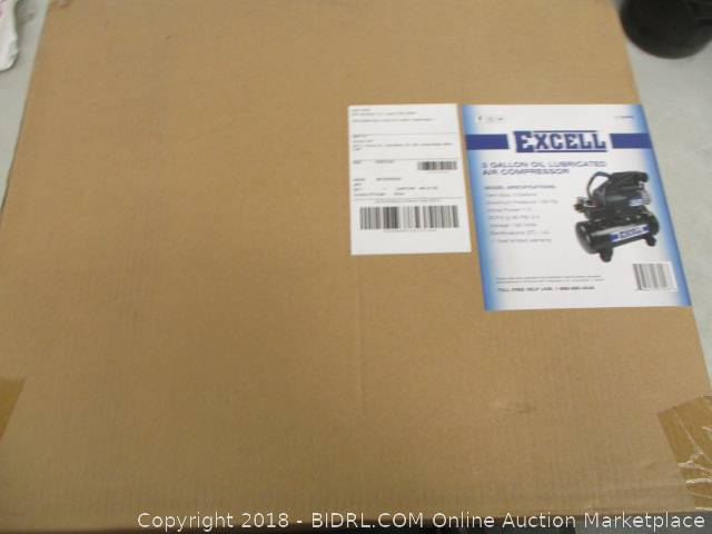 bidrl com online auction marketplace compressors auction tracy