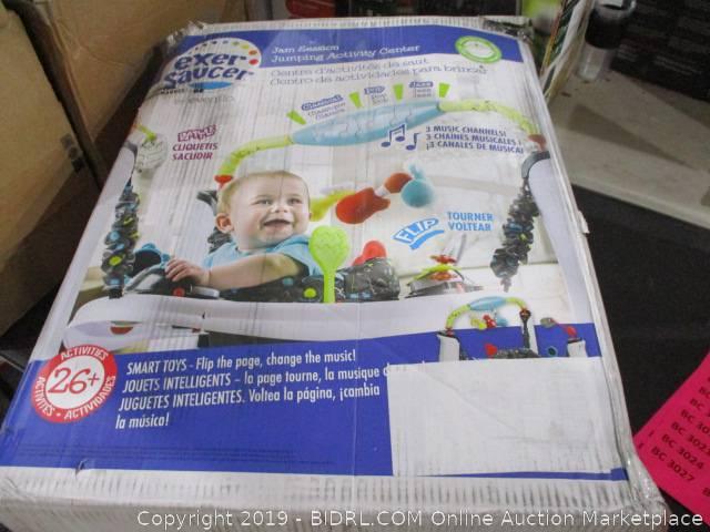 BIDRL COM Online Auction Marketplace Baby Auction 301